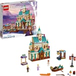 LEGO 41167 Disney: Frozen Ii Schloss Arendelle