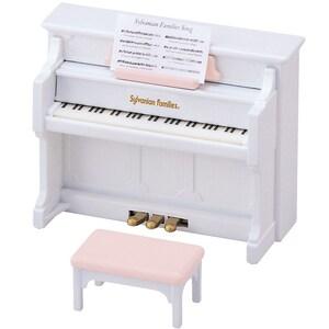 Epoch Traumwiesen Sylvanian Families Klavier