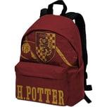 Freizeitrucksack Harry Potter Gryfindor