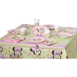 Procos Partyset Minnie Mouse Baby 37-tlg.