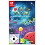 Ak Tronic Switch Tales Of The Tiny Planet