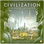 Asmodee Civilization Ein neues Zeitalter