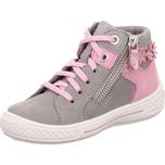 Superfit Sneakers High Tensy für Mädchen Wms-Weite M4