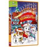 Universal DVD Paw Patrol: Die Paw Patrol rettet Weihnachten