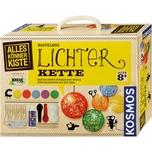 Kosmos Bastelbox Lichterkette