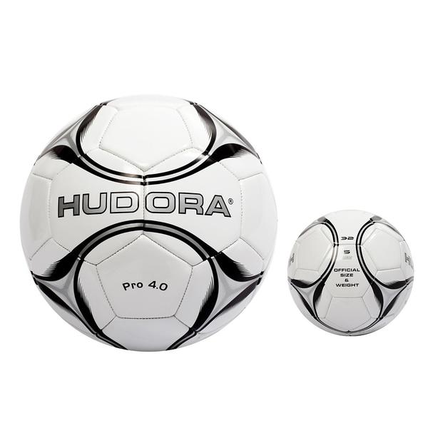 Hudora Fußball Pro 4.0 3-lagig