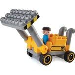 HAPE Baustellenfahrzeuge