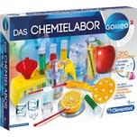 Clementoni Galileo Das Chemielabor