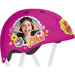 Stamp Soy Luna Fahrradhelm