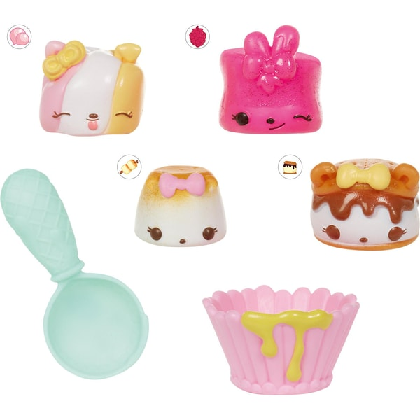 MGA Num Noms Starter Pack Series 3Marshmallows