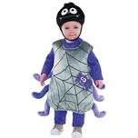 Amscan Kostüm Kleine Spinne Itsy Bitsy Spider 2-tlg.