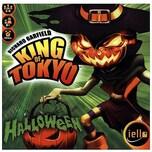 Huch! King of Tokyo: Halloween Spiel