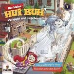 Sony CD Der Kleine Hui Buh 07 Die geschrumpfte Hexe Monster unter dem Bett