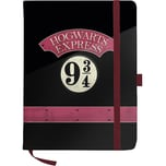 Tagebuch Harry Potter 9 34 Express