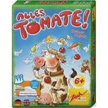 Noris Alles Tomate! Kartenspiel