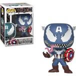 Funko Funko POP! Marvel: Marvel Venom - VenomCaptain America