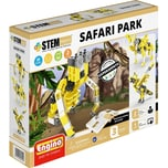 ENGINO Engino STEM HEROES Safaripark