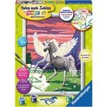 Ravensburger Malen nach Zahlen Traumhafter Pegasus