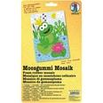 Ursus Moosgummi Mosaik Frosch