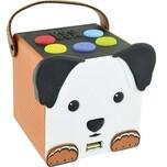 X4-TECH Bluetooth-Lautsprecher DogBox