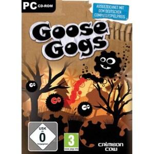 Pc Goosegogs