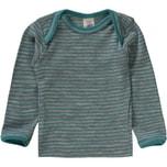 Engel Baby Unterhemd für Jungen Wolle Seide