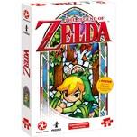 Winning Moves Puzzle - Zelda Link Boomerang 360 Teile