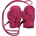 Barts Baby Fleece Handschuhe Gr. 1 fuchsia