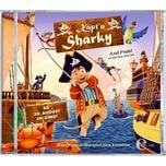 Coppenrath CD Käpt'n Sharky