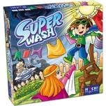 HUCH! Super Wash