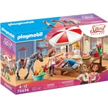 PLAYMOBIL® PLAYMOBIL® 70696 Miradero Süßigkeitenstand