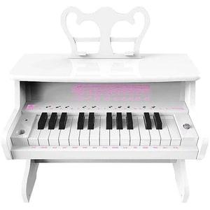 bigben My Piano white