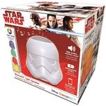 Lexinook Star Wars Stormtrooper Decotech Bluetooth Lichtlautsprecher