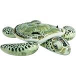 Intex Schwimmtier Schildkröte RideOn Sea Turtle 191 x 170 cm