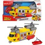Dickie Toys Rettungshubschrauber