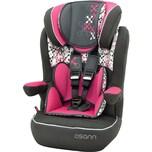 Nania Auto-Kindersitz i-max SP plus Corail Framboise
