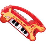 Fisher Price Mein erstes Piano Rainforest Giraffe