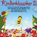 CD Kinderklassiker 2 Kiddys Corner Band