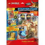 Top Media Lego Ninjago Serie 4 Starter-Pack