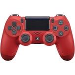 Sony PS4 Dualshock Joypad Wireless Controller rot