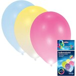 Amscan LED Luftballons 5 Stück