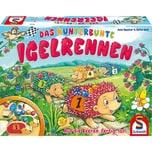 Schmidt Spiele Das kunterbunte Igelrennen