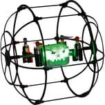 Carson X4 Cage Copter 24 GHz RTF