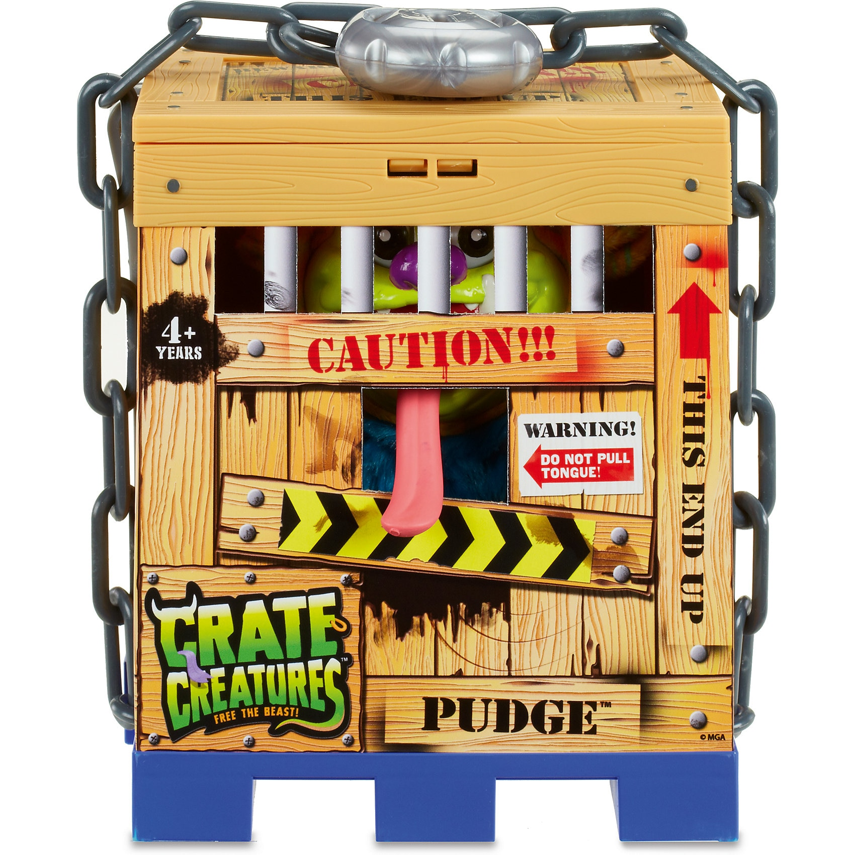 MGA Crate Creatures Surprise- Pudge