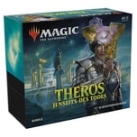 Amigo Magic The Gathering Theros Beyond Death Bundle DE