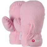Barts Baby Fleece Fausthandschuhe Gr. 1 für Mädchen