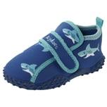 Playshoes Baby Aquaschuhe Mit Uv Schutz Hai für Jungen