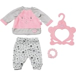 Zapf Creation Baby Annabell Sweet Dreams Schlafanzug