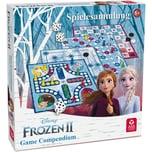 ASS Disney Die Eiskönigin 2 - Spielesammlung