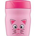 Alfi Alfi Isolier-Speisegefäß Food Mug Edelstahl Katze 350 ml